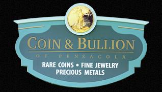 pensacola coin and bullion